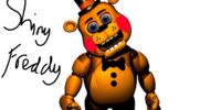 Shiny Freddy