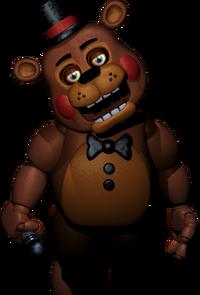 Toy Freddy21