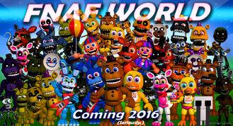 Fnafwordl