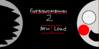 Five Nights At Bracer's 2