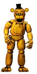 Fredbear-0