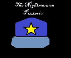 The Nightmare on Pizzeria icon