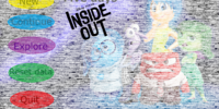 Five Days Inside Out