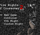 Five Nights of Crossover 2