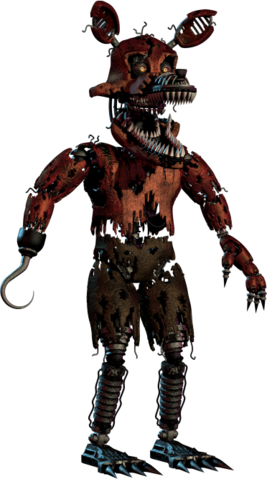 File:Nightmare Foxy.png