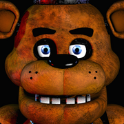 Five nights at freddy's app icon