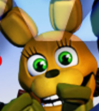 File:Spring bonnie fnaf world teaser by bunnyfun90-d9apywb.png