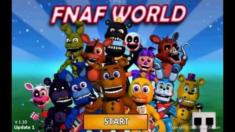 How to Hack Five Nights at Freddy's World Tokens, Level and Health (Same Procedure)