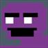 Adventure Purple Guy