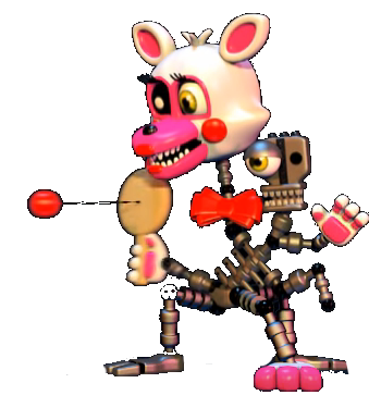 Funtime Foxy Is Female And Male Theory By Fnaf Fan Club On Deviantart