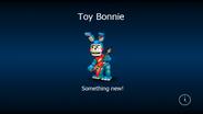 Toy bonnie load