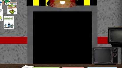 New Five Nights at Freddy's Fan Game! ( REVIEW TEASER )