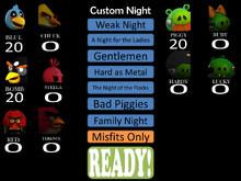 Custom Night 8-0