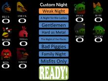 Custom Night 1-1