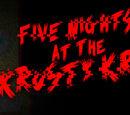 Five Nights At The Krusty Krab Wiki