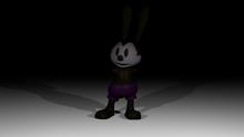 Yellow Oswald