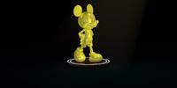 Golden Trophies/Gallery