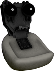 P. tinky head head swap transparent