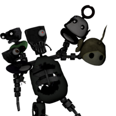 Withered Original, by Tuparman.
