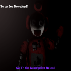 The thumbnail for the Po model download, on Critolious's DeviantArt.