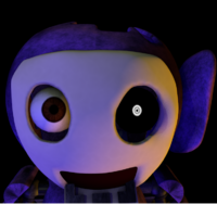 Tinky new custom night icon