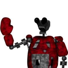 Better version of withered Po V2, by Tuparman.