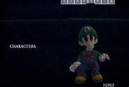 Luigi char