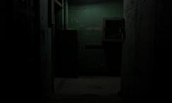 Fnaw 3 Hallway