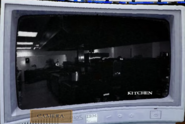 Kitchen Camera