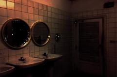 Bathroom(FNaWO)