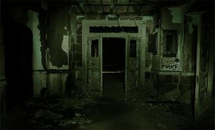 Fnaw 3 Cellar