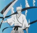 Zangetsu (Zanpakuto Spirit)