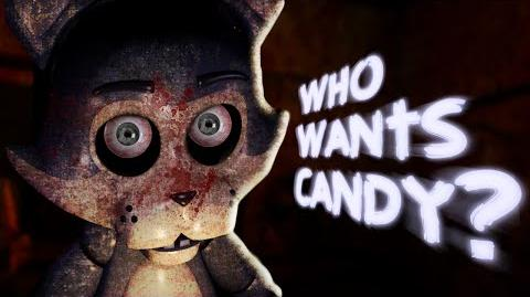 WELCOME TO CANDY'S! Five nights At Candy's (Night 1) - IndieSmash