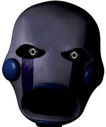 Puppet Cutscene