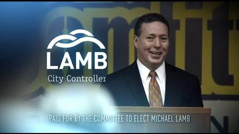 "Michael Lamb for Controller TV Spot ""Every"""