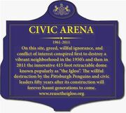 Civic-arena-plaque