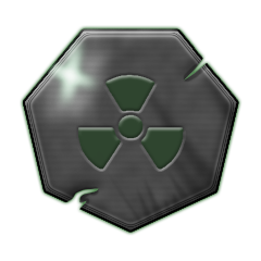 Radioactive badge l3