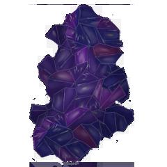 File:Uncut melanite gem.png