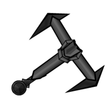 Iron Hilt