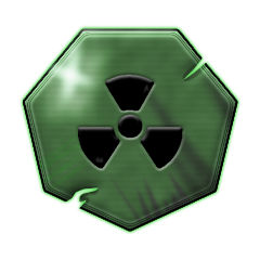 Radioactive badge l1