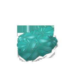 File:Uncut aquamarine gem.png