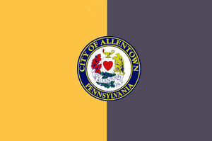 Allentown-pa-flag