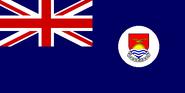 British Gilbert Islands 1975