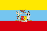 Great Colombia 1822
