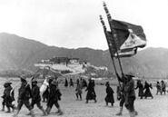 Tibetwave