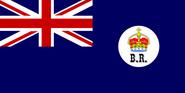 British Gilbert Islands 1895