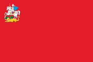 Moskovskaya Oblast'