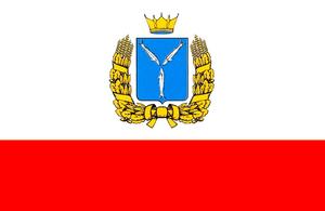 Saratovskaya Oblast'