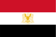Flag of Libya, 1972-1977