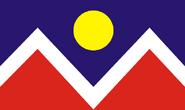 Denver Flag